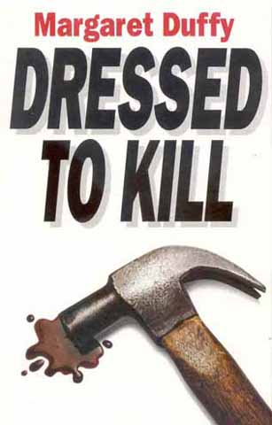 Image of Dressed to Kill