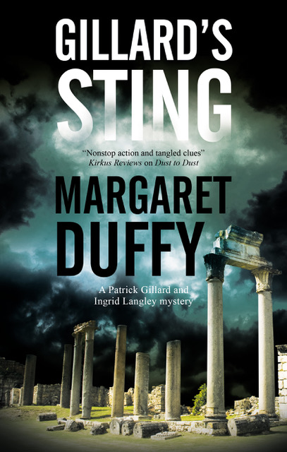 Cover Image for Gillard's Sting