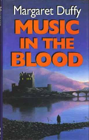 Image of Music in the Blood