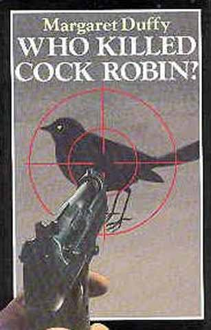 Image of Who Killed Cock Robin?